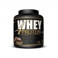 Whey 4 Protein 1.8kg - Procorps
